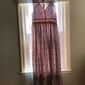 Anthropology Dress New With Tags